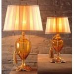 Настольная лампа Euroluce luigi XV/LG1L