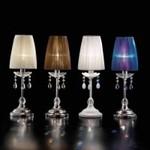 Настольная лампа Morosini Evi Style Hermitage CO White