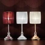 Настольная лампа Morosini Evi Style Louvre CO Ivory
