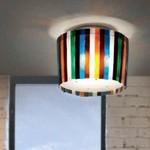 Потолочный светильник FlorianLight PI.KÀ /60 Multicolore