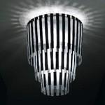Потолочный светильник FlorianLight PI.KÀ /800 Bianco-Nero