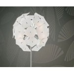 Настольный светильник FlorianLight КВ SFERA Т4.006 TAVOLO WHITE