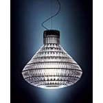 Подвесные светильники Foscarini Tropico Bell Ghiaccio 179071 16