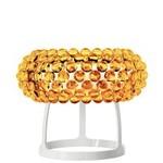 Настольные лампы Foscarini Caboche Giallo oro 138001 52