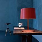 Настольные лампы Foscarini TWIGGY XL Rosso 1590011 63