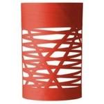 Бра Foscarini Tress piccola Rosso 1820052 63