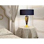 Настольная лампа Italamp 8087/G