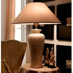 Настольная лампа Le Porcellane 02494