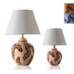 Настольная лампа Le Porcellane 02842/A