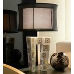 Настольная лампа Le Porcellane 5536/dp