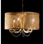 Подвесной светильник LuceCrea Class Dama 379105 DO B