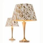 Настольная лампа LuceCrea Class Rondo 450243 DO A