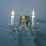 Бра Preciosa Maria Theresa Vicomt WM 5310/00/002