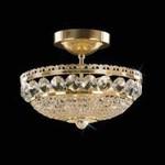 Хрустальная люстра Preciosa CB 0524/00/003 никель