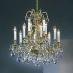 люстра Preciosa Royal Heritage Walenstein AR 5371/00/012