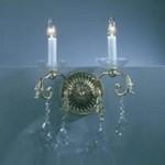 Бра Preciosa Royal Heritage Bonvivan WL 5010/00/002