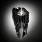Подвесной светильник Slamp Avia AVI84SOS0002N_000