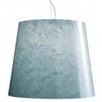 Подвесной светильник Slamp Marie Fleur MAF78SOS0000D, голубой