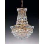 Подвесной светильник Voltolina New Orleans Impero 50 Oro