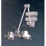 Потолочные светильники Wever & Ducre (Бельгия) 26804