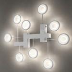 Светильник настенный Florian Circle R9 SOFFITTO-PARETE / CEILING-WALL CROMO PERLATO (F3.033)