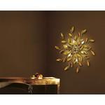 Светильник потолочный Gallery ASTREE PL10 ambra