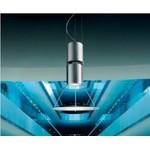 Luxit Светильник подвесной Tam-Tam suspension diffuseralu grey (F564A60014)