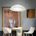 Светильник потолочный VistosiEXPO. Infinita SP 80 D1 Bianco/biancoE27