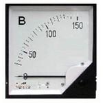 Вольтметр ЭП-120, 120х120мм, 250В