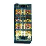 Клеммная колодка TBC-4504, 4п 45А