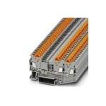 3205048 Phoenix contact  QTC 1,5-TWIN  Проходные клеммы