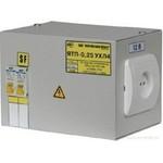 ЯТП-0,25  220/12В  (2 автомата) IP30