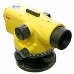 Нивелир оптический Leica Runner 24