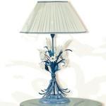 Настольная лампа Passeri International Fantasia LG 4985/1