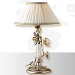 Настольная лампа Passeri International Cristallo LP 6715/1/B