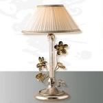 Настольная лампа Passeri International Cristallo LM 6715/1/L
