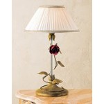 Настольная лампа Passeri International Rose LM 6615/1/L