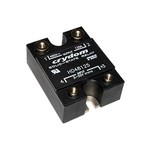 HD48125, реле 4-32VDC 125А/480VAC