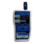 TCT-400, тестер LAN кабеля + ID определитель