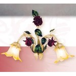 Бра Passeri International Rose A 6705/2