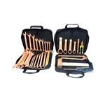 Комплект искробезопасных инструментов КИБО-33
