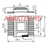 537РУ6 микросхема