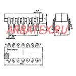 К176ЛП1 микросхема
