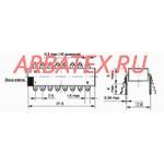 КР1554ИР46 микросхема