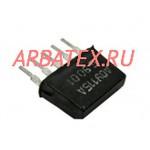 АОУ115А многоканальный оптоэлектронный прибор