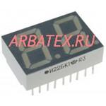КИПЦ22Б 2/8к светодиодный индикатор
