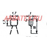 2С212К-1 стабилитрон