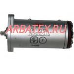 ДГ-0,5ТВ электродвигатель