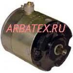 МВ-42 электродвигатель