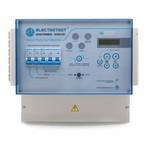 ELECTROTEST MASTERBOX WRR3  Модуль-шкаф автоматики вентиляции